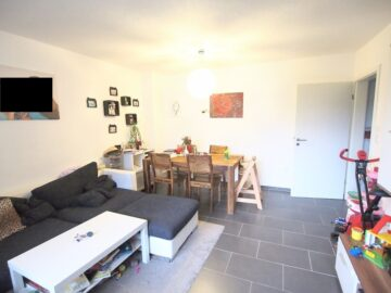 Freundliche , helle 3,5 Raum Wohnung in beliebter Wohnlage! 44805 Bochum, Etagenwohnung