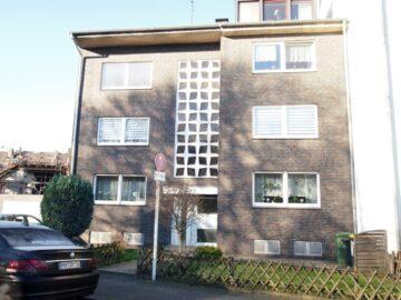 Frisch renovierte Wohnung in beliebter Lage! 45476 Mülheim a.d.Ruhr, Etagenwohnung