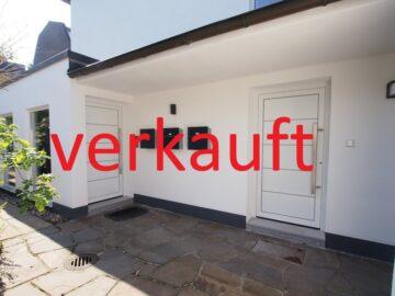 Nähe Bismarckturm – Großzügige Terrassenwohnung zur Kapitalanlage. 45468 Mülheim, Erdgeschosswohnung