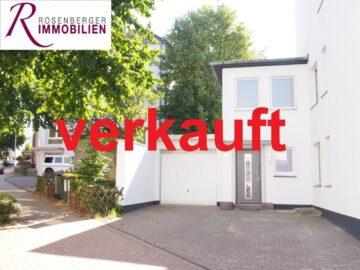 """""""Haus im Haus """" – Wohnung in zentraler Wohnlage! 45468 Mülheim, Erdgeschosswohnung"""
