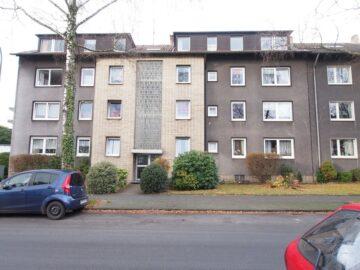 Große gemütliche DG Wohnung in beliebter Wohnlage! 44805 Bochum, Etagenwohnung