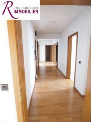 Handwerker aufgepasst! Familiengerechte Wohnung mit 2 Balkonen 45359 Essen, Etagenwohnung