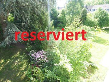 """""""Wohlfühlnest"""" mit Blick ins Grüne 45130 Essen, Etagenwohnung"""