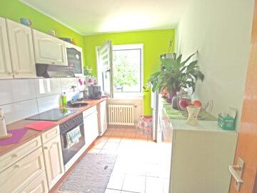 Nette Nachmieter gesucht für 3 Zimmer mit Balkon 47179 Duisburg, Etagenwohnung